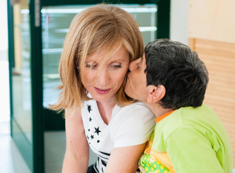 Centro Diurno Disabili: Crescere insieme