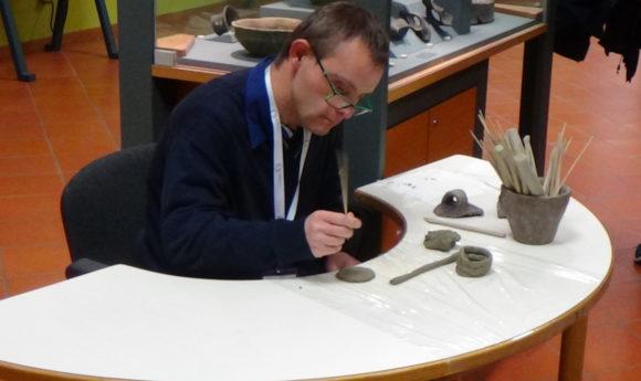 Un viaggio speciale al Museo Rambotti