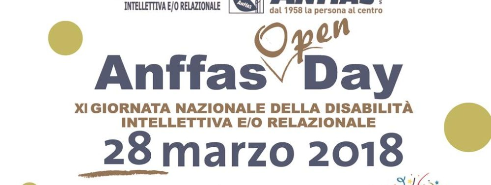 OPEN DAY NAZIONALE 18