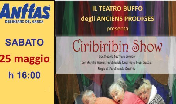 LOcandina ciribiribin show 25-05-2019 x sito TER