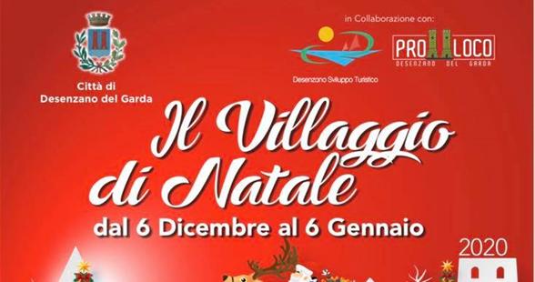 Villaggio natale 2019-1
